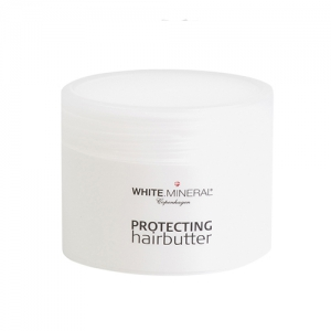 PROTECTING HAIRBUTTER