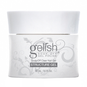 GELISH STRUCTURE GEL CLEAR 50 ml