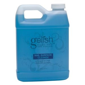 GELISH NAIL SURFACE CLEANSE