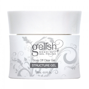 GELISH STRUCTURE GEL CLEAR 15 ml TIEGEL