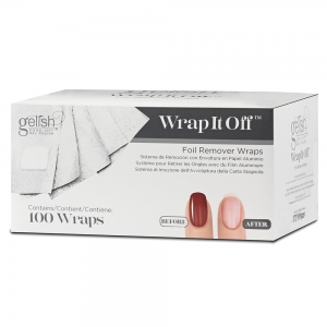 WRAP IT OFF 100 STÜCK