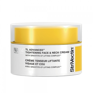 TL ADVANCED TIGHTENING FACE & NECK CREAM
