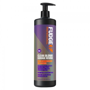 CLEAN BLONDE DAMAGE REWIND SHAMPOO