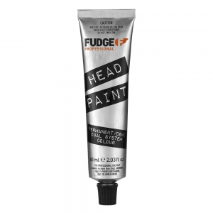 FUDGE HEADPAINT 77.26 MED INT VIOLET RED BLOND