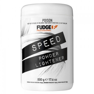 FUDGE SPEED LIGHTENER BLEACH
