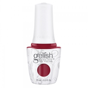 GELISH MAN OF THE MOMENT