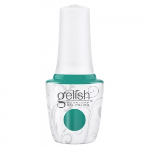 GELISH SIR TEAL TO YOU