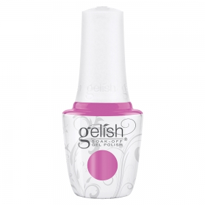 GELISH TICKLE MY KEYES