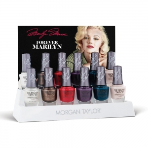 MT FOREVER MARILYN A-Display 12er