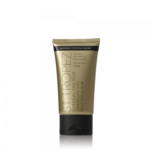 Gradual Tan Luminous Veil Face Cream