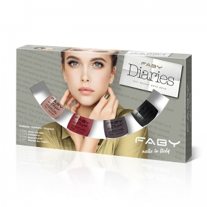 FABY DIARIES MINIS