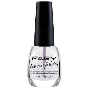 TOP COAT FAST DRY MINI