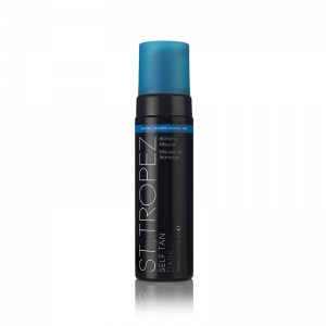 Self Tan Dark Mousse