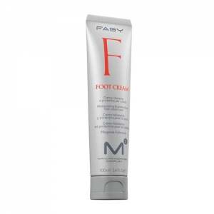 FABY M2 FOOT CREAM