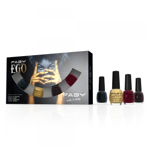 FABY EGO MINIS